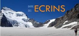 Barre ecrins