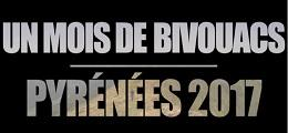Bivouacs pyrenees