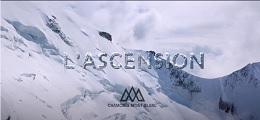 Mt blanc ascension 1