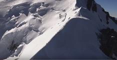 Mt blanc surpeuple