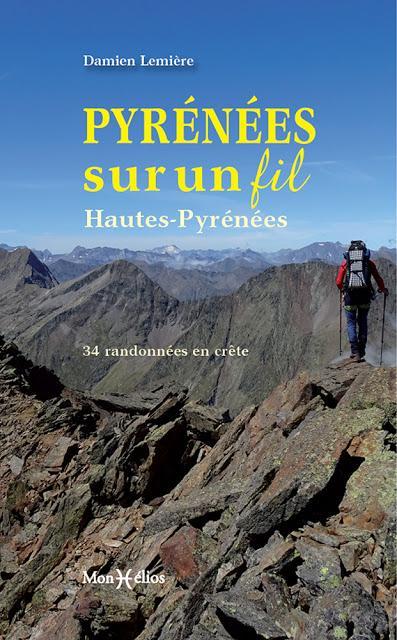 Pyrenees sur un fil