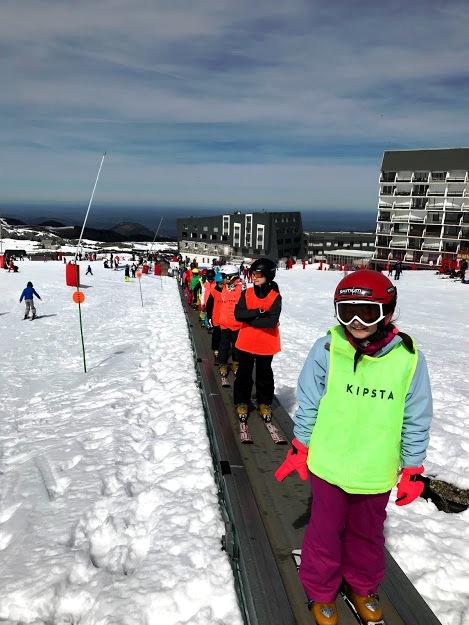 Ski 16 mars 2019