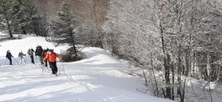 Ski rando fevr 2021