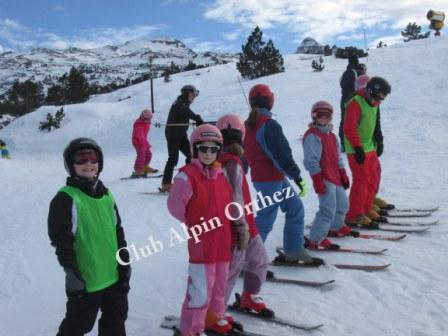 Ski1 1