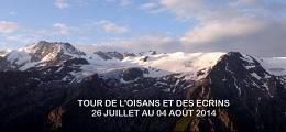 Tour oisans